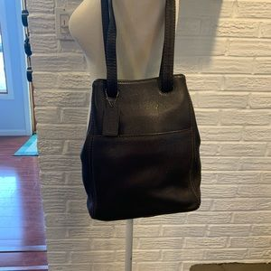 Coach Vtg. Sonoma Bucket bag